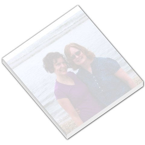 Mags And Me By Cathy   Small Memo Pads   Cunr5604f08r   Www Artscow Com