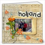 holanda20092010 - 12x12 Photo Book (60 pages)