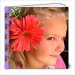 PIXIE  - 8x8 Photo Book (20 pages)