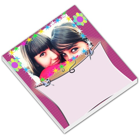 Notes By Lydia   Small Memo Pads   Gx485tvbyzk9   Www Artscow Com