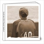 cards - 8x8 Photo Book (30 pages)
