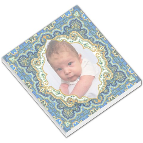 Anthony Memo  By Jovie   Small Memo Pads   B2x6smdbmfz2   Www Artscow Com