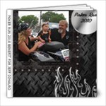 POKER RUN 2010 - 8x8 Photo Book (20 pages)