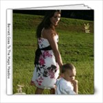 Bennett s Goes To The Magic Meadow - 8x8 Photo Book (30 pages)