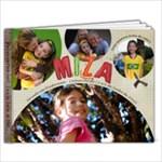 Feriado em Pindorama - 9x7 Photo Book (20 pages)