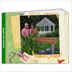 Oregon Garden - 9x7 Photo Book (20 pages)