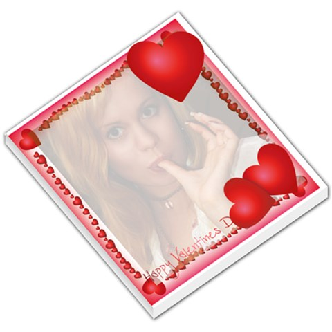Love Memo By Wood Johnson   Small Memo Pads   K6j5pvl9m6r0   Www Artscow Com
