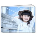 China Studio 2 - 9x7 Photo Book (20 pages)