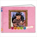 suansamphran - 9x7 Photo Book (20 pages)