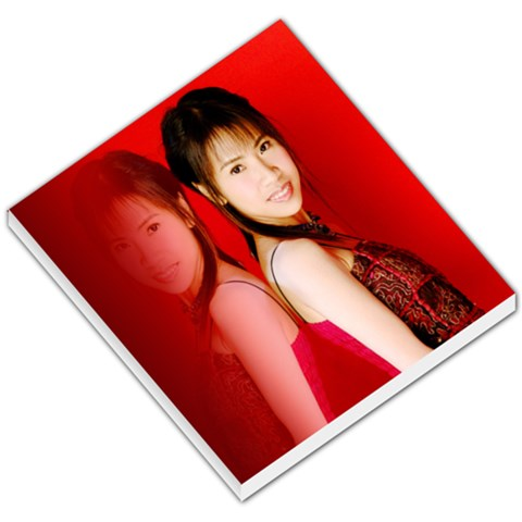 By Ming Poon   Small Memo Pads   R5eq1ee3b302   Www Artscow Com