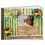 babybook1 - 9x7 Photo Book (20 pages)