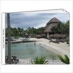 cancun 2010 - 9x7 Photo Book (20 pages)