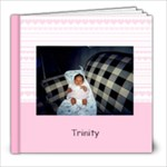 Trinity - 8x8 Photo Book (20 pages)