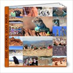 Arizona Book - 8x8 Photo Book (39 pages)