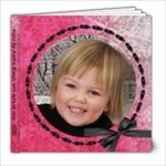 mady 1 - 8x8 Photo Book (20 pages)