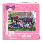 Carolyn s book - 8x8 Photo Book (20 pages)