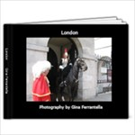 London 9X7 - 9x7 Photo Book (20 pages)