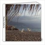 Peurta Vallarta - 8x8 Photo Book (20 pages)