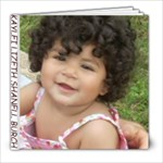 KAYLEI - 8x8 Photo Book (30 pages)