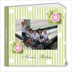 nana s b-day - 8x8 Photo Book (39 pages)