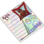 notes - Small Memo Pads