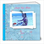 Jayden - 8x8 Photo Book (20 pages)