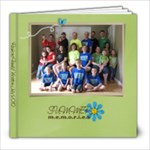 Rayhons Family Vacation - 8x8 Photo Book (20 pages)