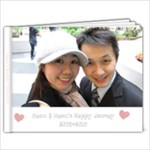 Our Memory 2009-2010 - 9x7 Photo Book (20 pages)