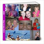 KIDS  - 8x8 Photo Book (39 pages)