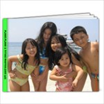 P2 - 9x7 Photo Book (20 pages)