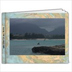 Kayak Trip - 9x7 Photo Book (20 pages)