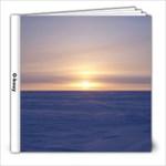 O-Bouy - 8x8 Photo Book (20 pages)