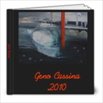 GENO - 8x8 Photo Book (20 pages)