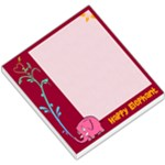 helephant small notepad - Small Memo Pads