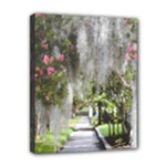 Charleston at it s Finest - Canvas 10  x 8  (Stretched)