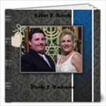 wedding presant - 12x12 Photo Book (40 pages)