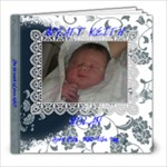 wyatt keith nolan - 8x8 Photo Book (20 pages)