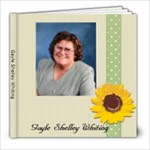 momwhiting - 8x8 Photo Book (20 pages)