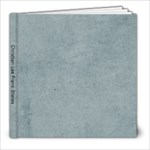 chris s 8x8 book - 8x8 Photo Book (20 pages)