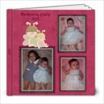 2006 - 8x8 Photo Book (39 pages)