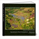 Banaue - 8x8 Photo Book (20 pages)