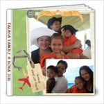 talaga bora - 8x8 Photo Book (20 pages)