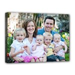 danielson canvas - Canvas 16  x 12  (Stretched)