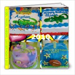 grandkids birthday party - 8x8 Photo Book (39 pages)