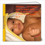 Photobook 1 - 8x8 Photo Book (20 pages)