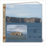 PERCÉ - 8x8 Photo Book (20 pages)