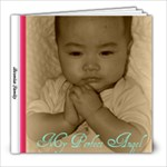 Family album - 8x8 Photo Book (39 pages)