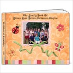 Grandma Norma - 9x7 Photo Book (20 pages)