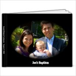 joey - 9x7 Photo Book (20 pages)