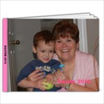 Easter2010 - 9x7 Photo Book (20 pages)
